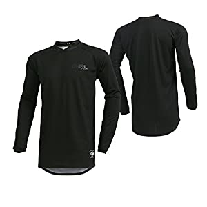 Cycling Jerseys Oneal 001E-06C Bike and Motocross Kit, XXL, Black [tag]