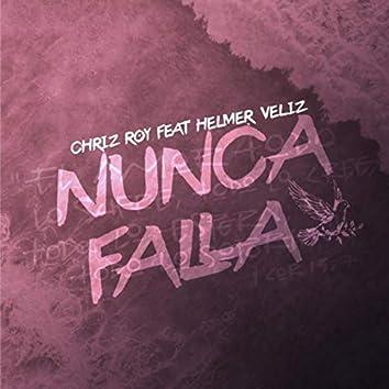 Nunca Falla (feat. Helmer Veliz)