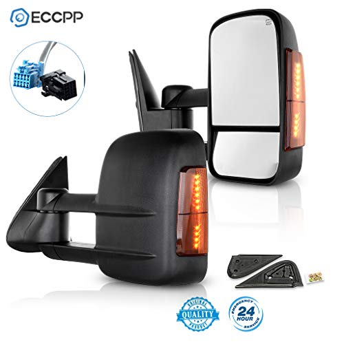 06 chevy truck mirror - 9