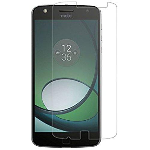 Granadatech Cristal Templado para Motorola Moto Z Play l Protector ...