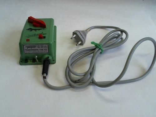 Regeltransformator Type 710 (220 Volt)