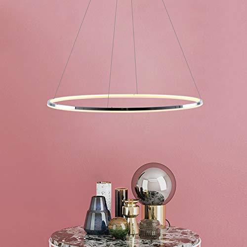 LightInTheBox - Lámpara de techo con diseño moderno y sencillo para garaje, sala de juegos, sala de estudio/oficina, comedor, dormitorio, sala de estar