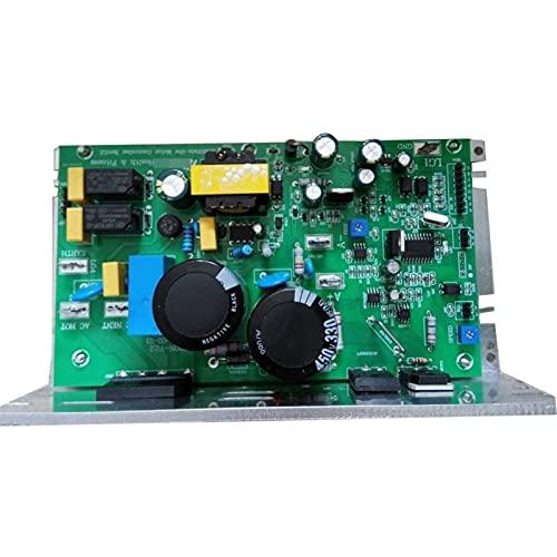 HUYANJUN Nuovo Controller del Motore del Tapis roulant 220V MC2100ELS-18W Scheda di Controllo della Scheda di Controllo Inferiore per i * con proform (Taglia : Replacement)