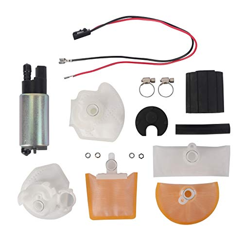 FEIDKS Electric Fuel Pump & Install Kit Fit Multiple Models Replaces E8229 E2068 E8213 EFP382A