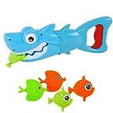 Roomando_de Tauchen Spielzeug Unterwasser Schwimmbad Schwimmspielzeug Tauchringe Raketen Gleiter...