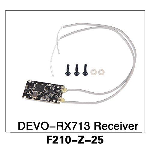 Walkera devo-rx713 Receiver for F210 F210-z-25