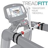 GettFitt - TreadFitt Treadmill Attachment with Resistance Bands