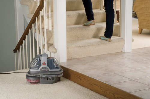 spot carpet cleaner reviews