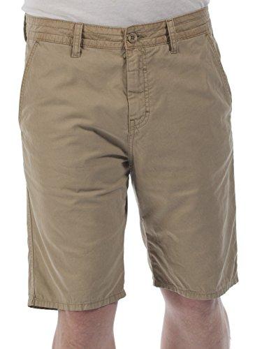 Bench Herren Shorts LYRICAL, Gr. 46 _Herstellergröße: 28, Beige _Pier Beige ST079