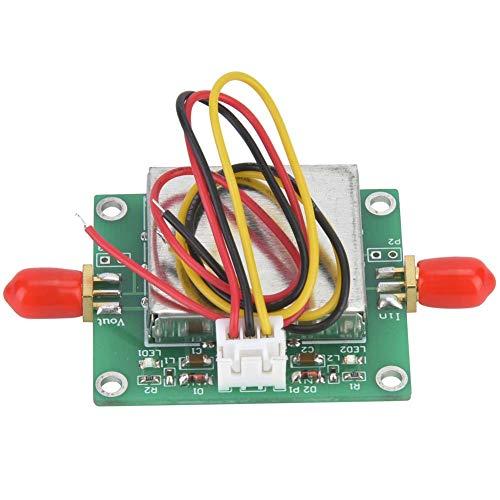 LDDLDG Módulo TLC2201 Convertidor I/V Amplificación De Transimpedancia Tia PA NA UA MA 4 Engranajes Opcional Aumentar La Cubierta Protectora para Suprimir La Interferencia