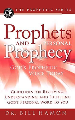 Best bill hamon books prophets for 2020