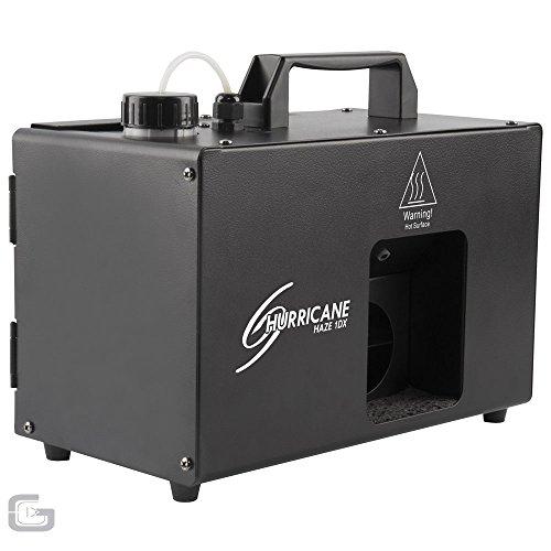 Chauvet DJ Hurricane Haze 1DX Haze Machine, 800 CFM