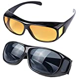 Man Glasses Review and Comparison