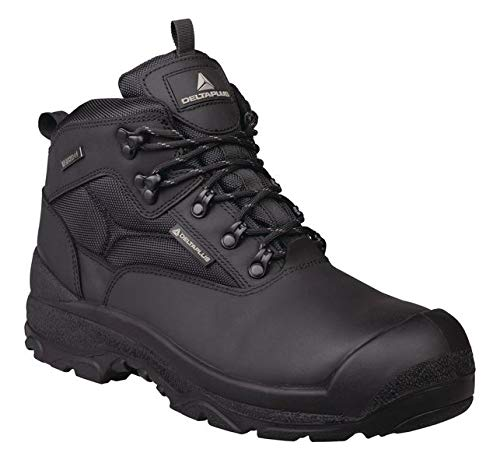 Outdry safety shoes - Safety Shoes Today