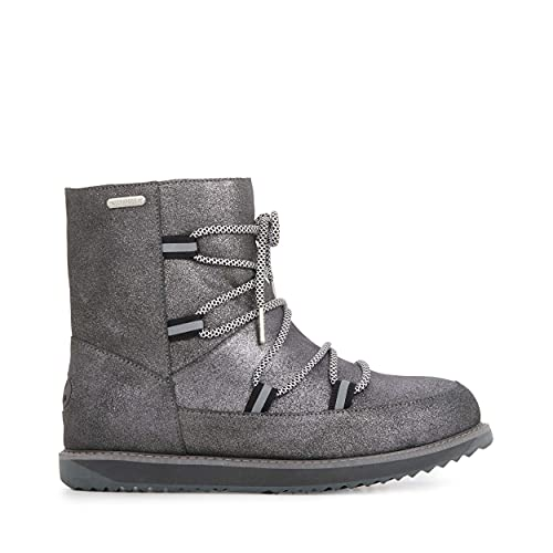 EMU Australia Rutledge Womens Waterproof Sheepskin Boots
