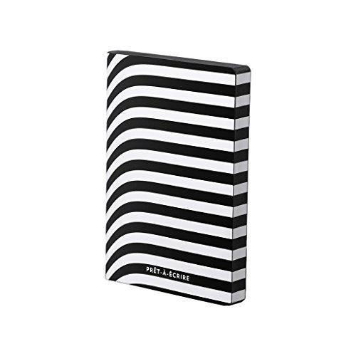 nuuna Design Notizbuch Graphic L -