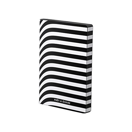 nuuna Design Notizbuch Graphic L -