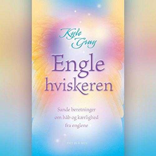 Englehviskeren cover art