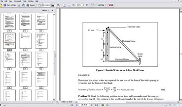 Design Forms for Concrete Wall
