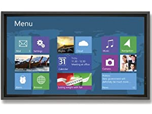 Buy NEC Display Infrared Multi Touch Overlay Accessory for