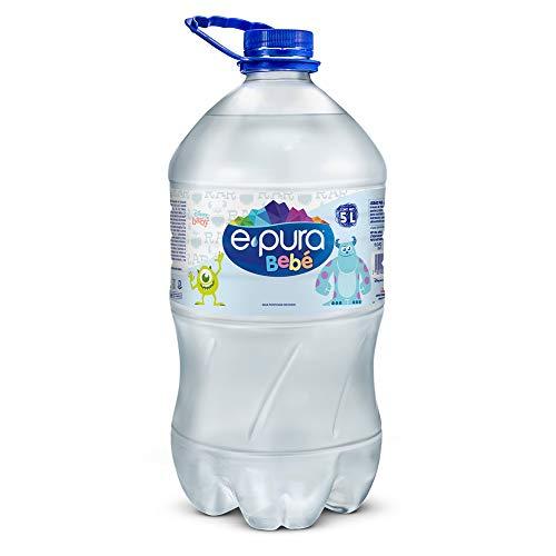 Catálogo de Paquetes de agua embotellada disponible en línea. 6
