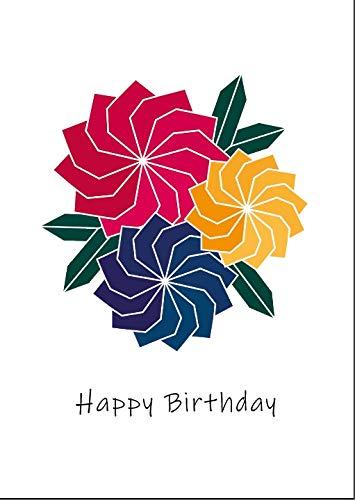CherriFriends® Geburtstagskarte  
