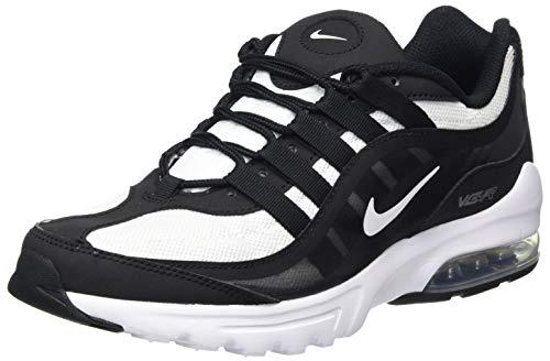 Nike Air Max VG-R, Sneaker Femme, Black/White-Black, 37.5 EU