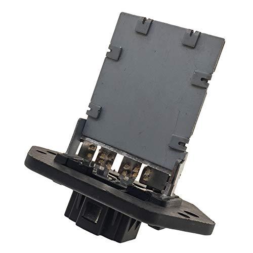 HVAC Blower Motor Control Module Resistor 97035-3D000 Fits Hyundai Elantra Tiburon Tucson Santa Fe Sonata