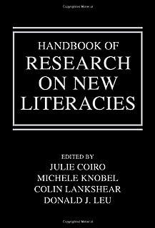 Handbook of Research on New Literacies