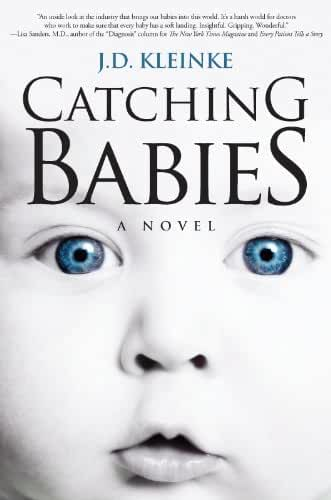 Catching Babies (English Edition)
