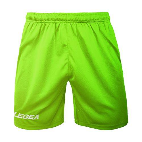 pantaloncini uomo verdi Legea Taipei