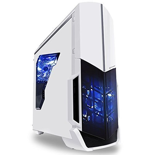 SkyTech Archangel GTX 1050 Gaming Computer Desktop PC ...