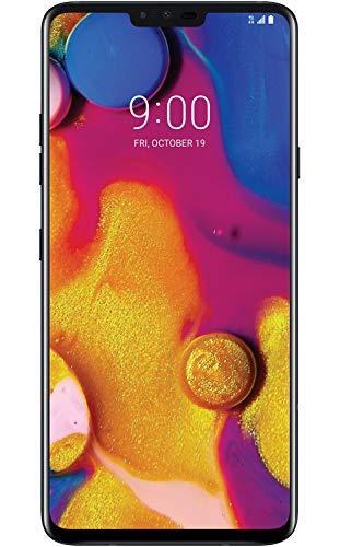 LG V40 ThinQ V409N - Smartphone (6 GB, Ram+128 GB ROM, Sim-Free UnLock, color gris