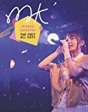 MIKAKO KOMATSU THE FIRST ALL DAYS[Blu-ray/ブルーレイ]