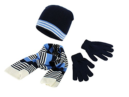 Boys' Cold Weather Accessories