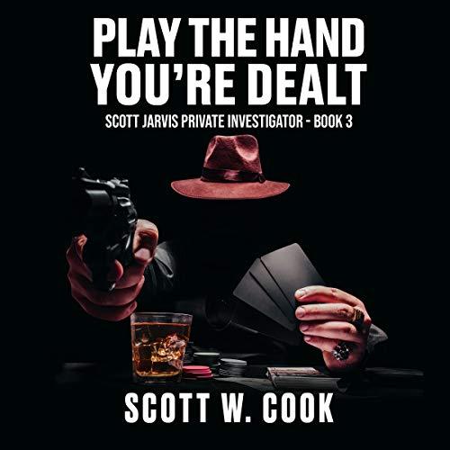 Couverture de Play the Hand You're Dealt