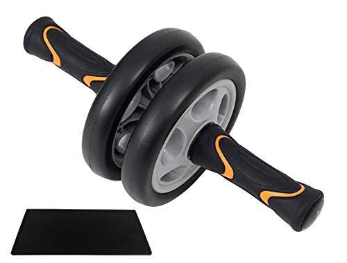 【Amazon.co.jp限定】ALINCO(アルインコ) エクササイズホイール EXG229A 腹筋ローラー