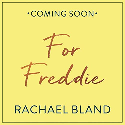 For Freddie cover art