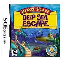 Jumpstart Deep Sea Escape (Nintendo DS) by Knowledge Adventure [並行輸入品]