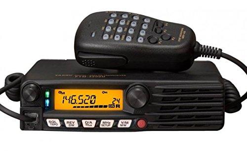 Yaesu  FTM-3200DR 2 Meter VHF C4FM Digital / FM Analog...