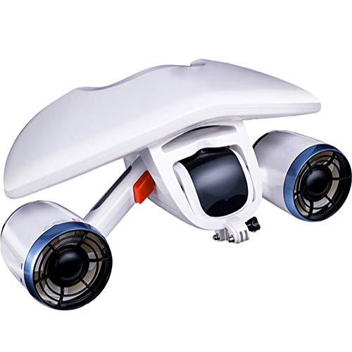 FENG Mix Kleinster Tauchscooter der Welt Unterwasserscooter Drohne Meer | Wiegt Nur 3.5 kg*