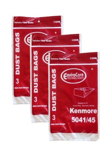 kenmore 5045 vacuum bags - 7