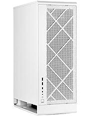 SilverStone ALTA G1M ホワイト スタック効果設計 Micro-ATX タワーケース ALG1MW 【日本正規代理店品】