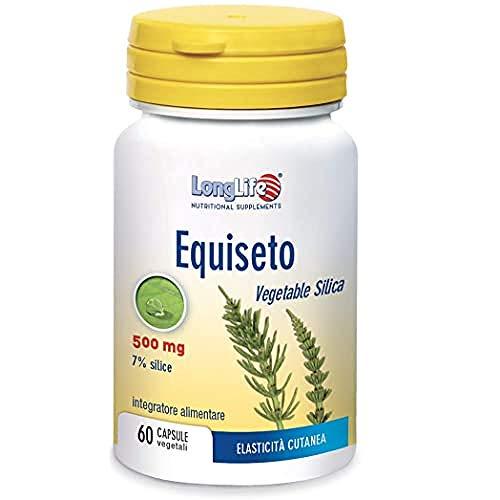 Longlife Equiseto 500 Mg - 36 Gr
