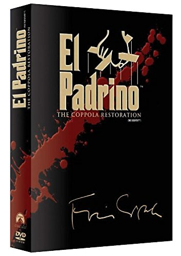 El Padrino: Trilogia Restaurada(The Godfather Trilogy Restored)