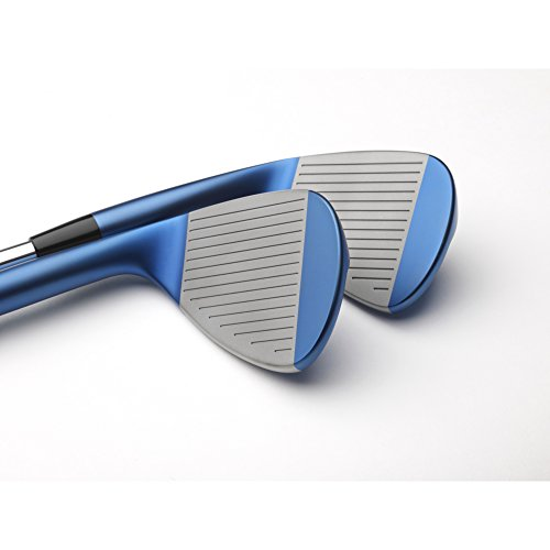 Product Image 4: Mizuno Golf Men's T7 Blue Ion Wedge Right 52-09