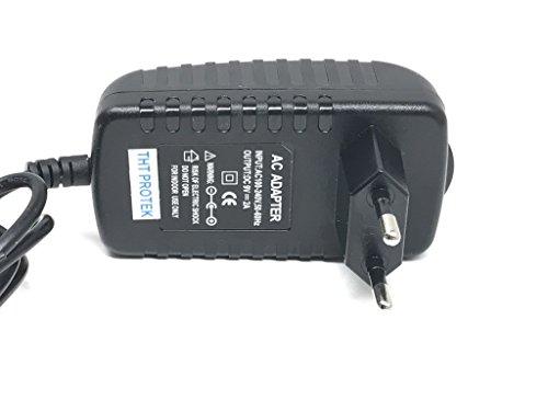 Nicht Zutreffend AC Kabel Netzteil Ladegeraet Ladekabel Fuer TrekStor Volks-Tablet VT10416-1