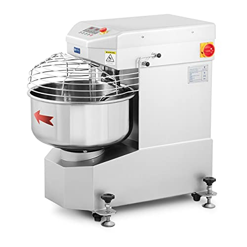 Royal Catering RCPM-30,1S Knetmaschine...