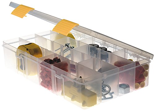 Plano 23730-05 Prolatch Stowaway Deep with Adjustable Dividers