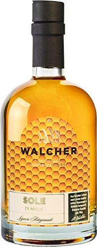 Sole di miele Honiglikör 38% 70 cl. - Brennerei Walcher